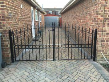Hickling Gate