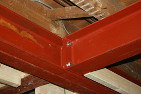 Structural Steel Universal Beams And Columns For