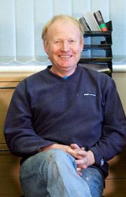Peter Rathbone