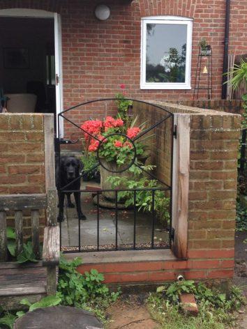 Surlingham gates
