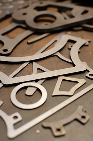 Metal Laser Cutting Services, Norfolk